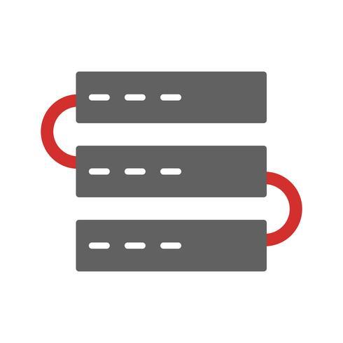 Diseño de iconos de servidores