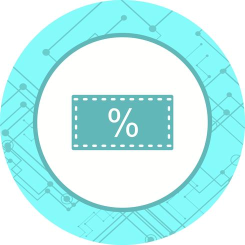 Discount Icon Design