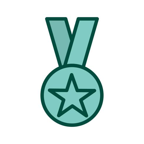 Premio Icon Design vector