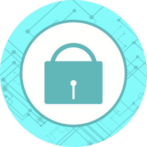 Design de ícone de segurança