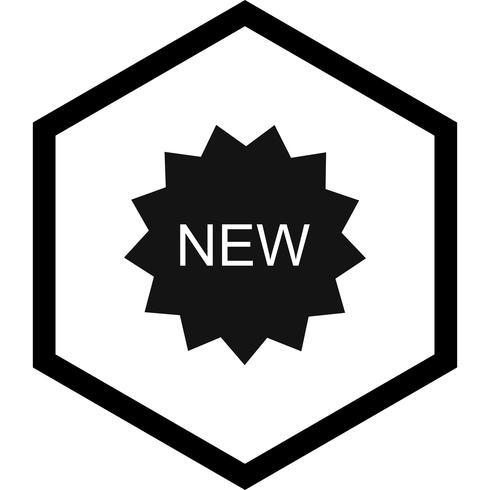 Nouveau design d'icônes