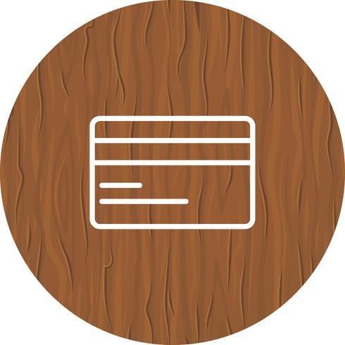 Diseño de iconos de tarjetas de crédito