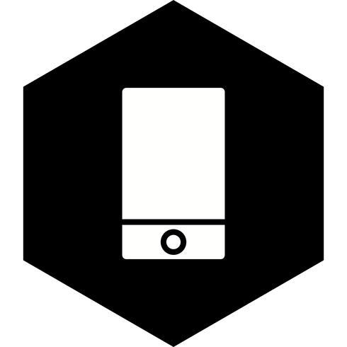 Device Icon Design vektor