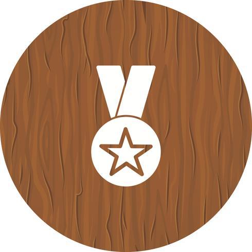 Award Icon Design vector
