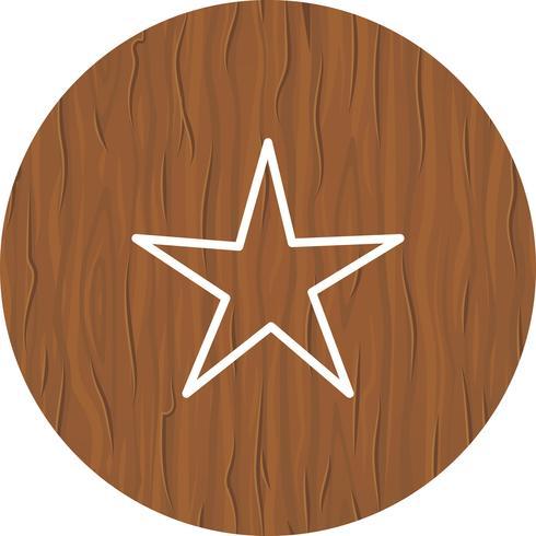 Star Icon Design