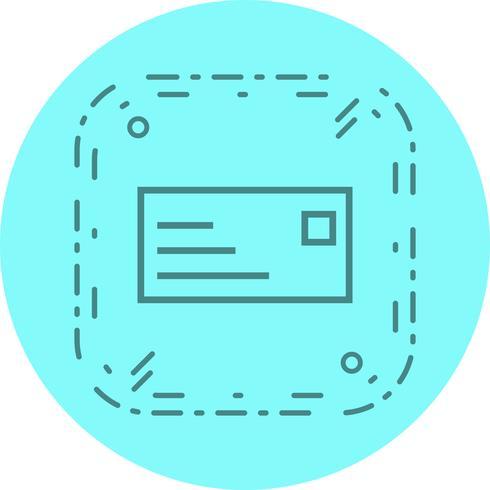 ID-kort Icon Design