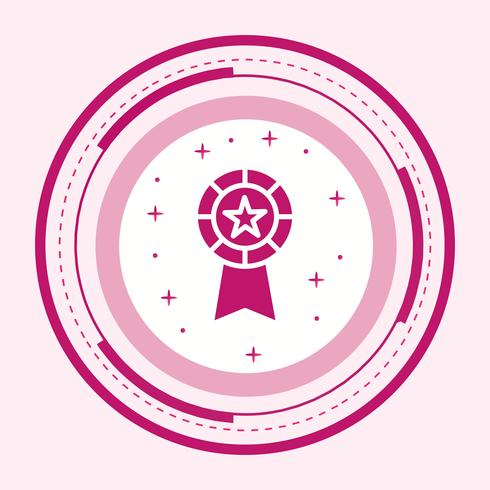 Ribbon Icon Design