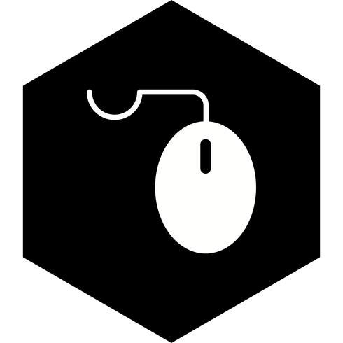 Conception d'icône de souris