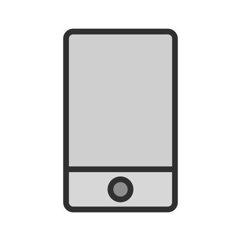 Apparaatpictogramontwerp vector
