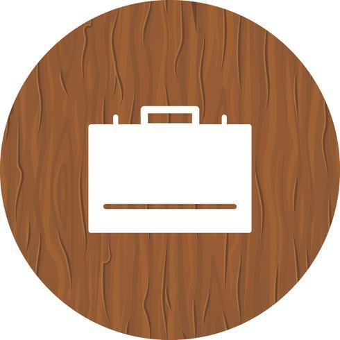 Porte-documents Icon Design