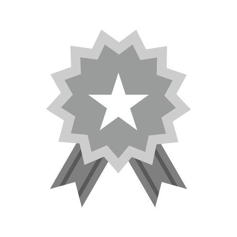 Ribbon Icon Design vector