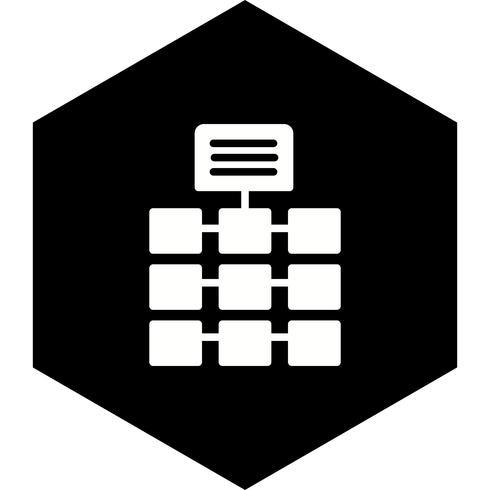 Diseño de iconos de red