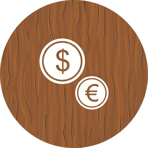 Currencies Icon Design