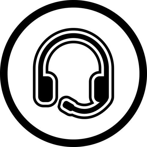 Cuffie Icon Design