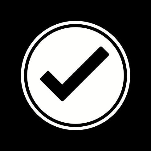 Valid Icon Design