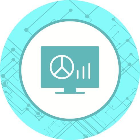 Graphs Icon Design