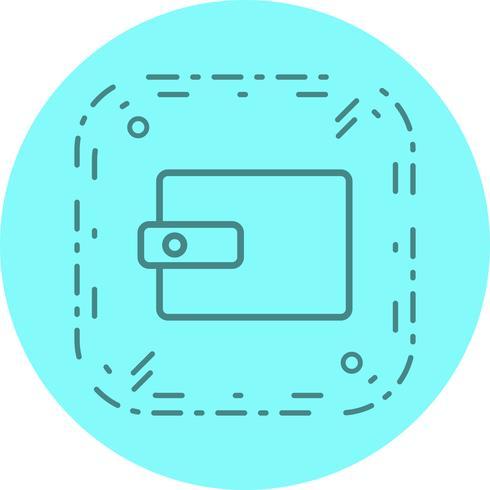 Wallet Icon Design