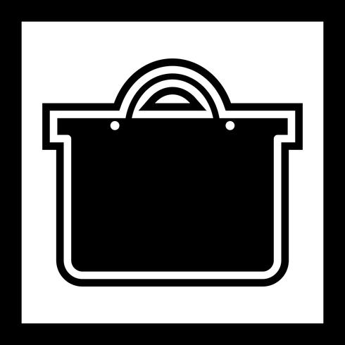 Shopping Icon Icon Design