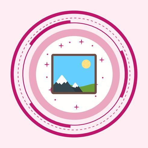 Picture Icon Design