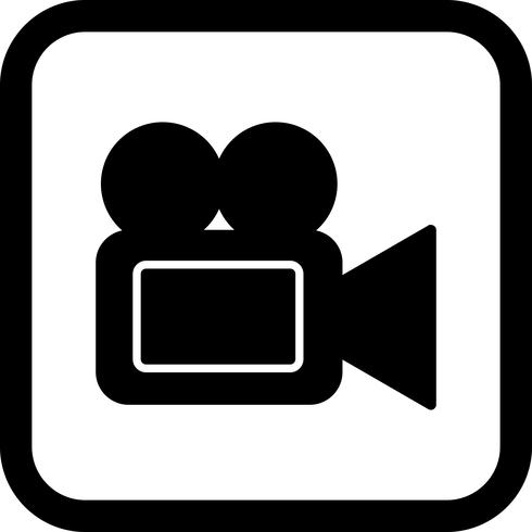 Video Camera Icon Design Download Free Vectors Clipart Graphics Vector Art Video camera icon from electronic devices collection. video camera icon design download
