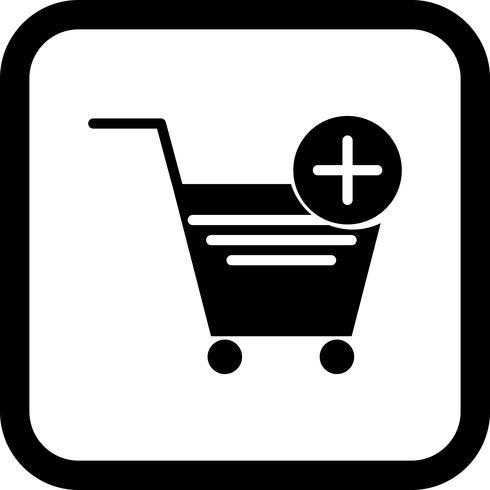 Ajouter au panier Icon Design