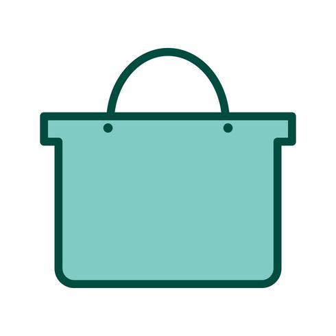 Shopping Icon Icon Design