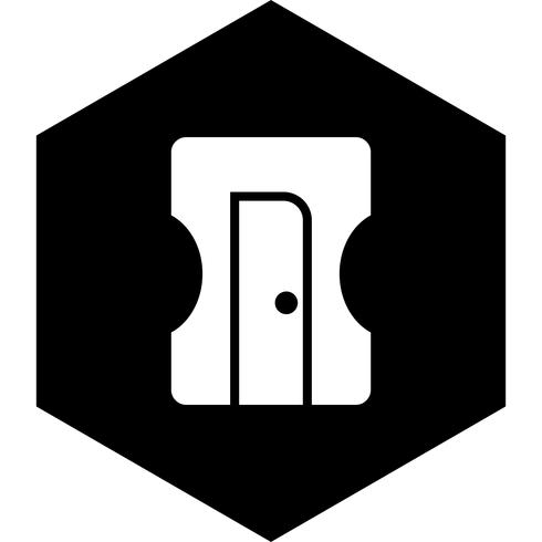 Projeto de ícone de apontador