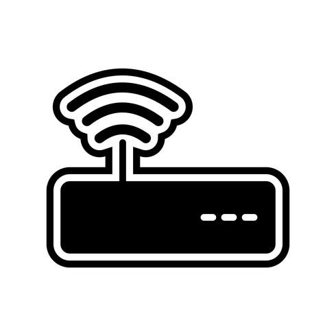 WiFi Icon Design