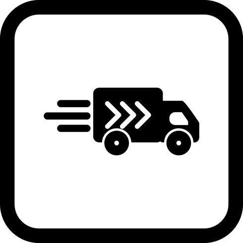 Diseño de íconos de camiones