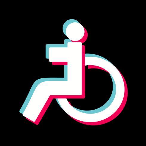 Handicapped Icon Design