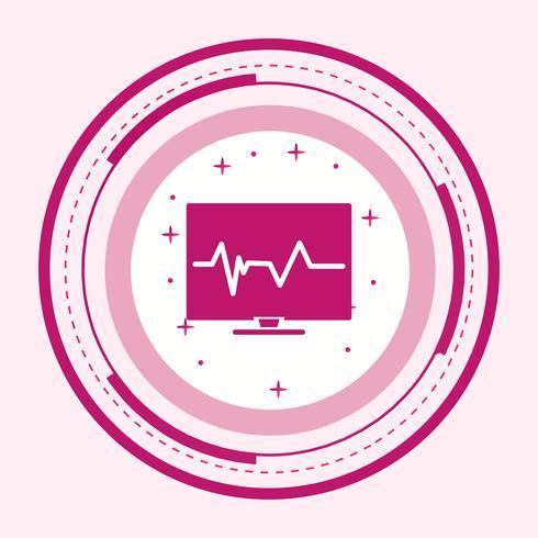 Pulse Icon Design