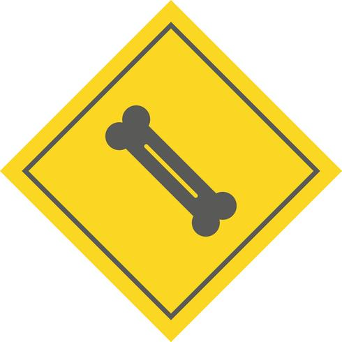 Bone Icon Design
