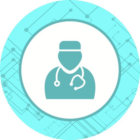 Doctor Icon Design