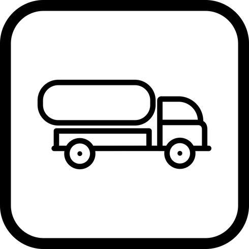 Diseño de iconos de camiones
