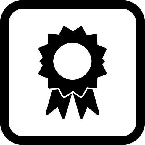 Degree pictogram ontwerp