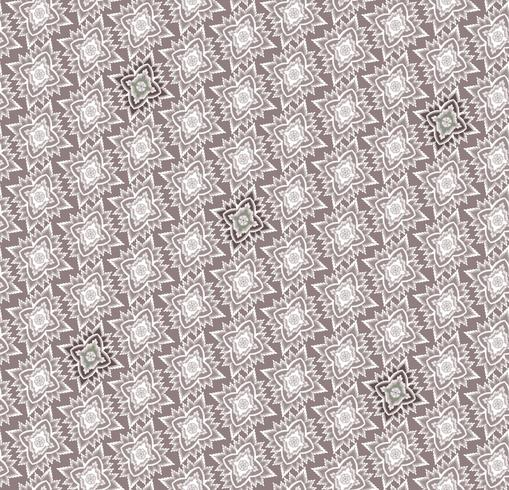 Seamless flower pattern Abstract floral ornament.