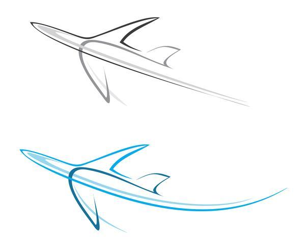 Avión, avión de pasajeros