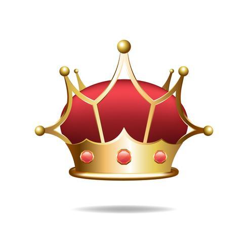 Design corona d'oro