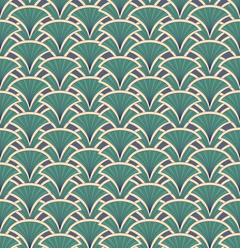 Abstrakte geometrische dekorative Beschaffenheit. Nahtloses Muster Florale blitzverzierung.