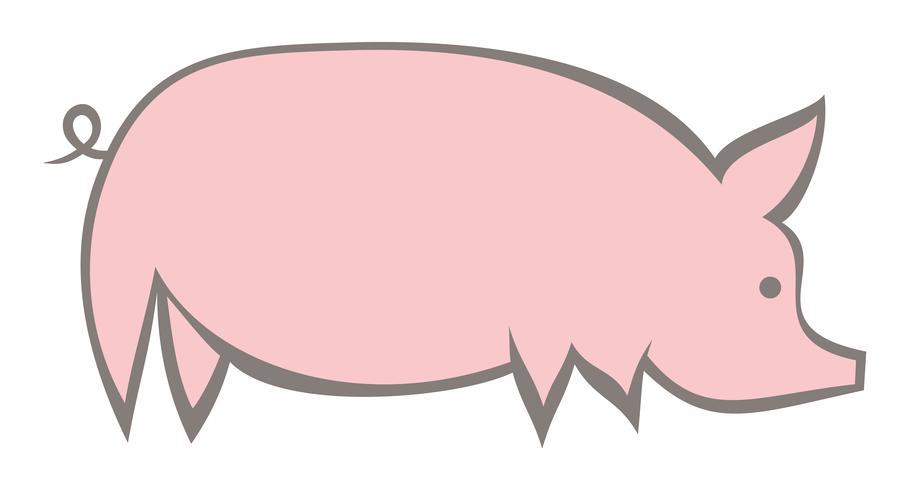 Ícone de porco