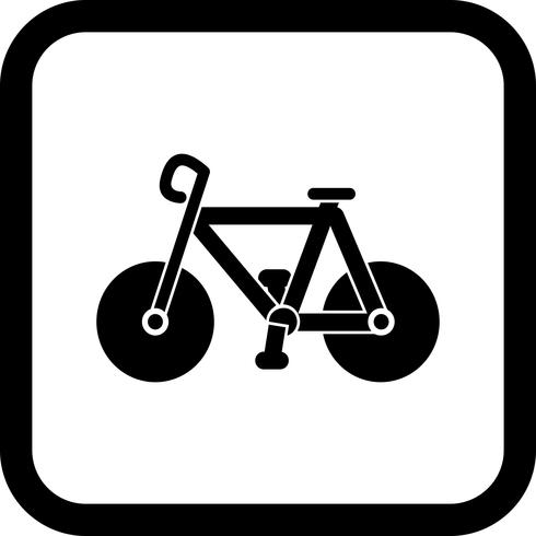 Bicycle Icon Design