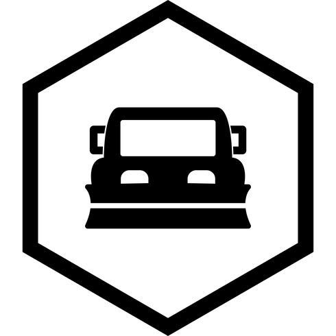 snowplow ikon design