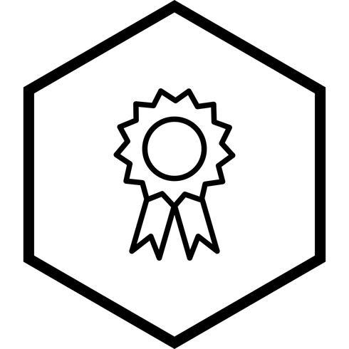 Degree pictogram ontwerp vector