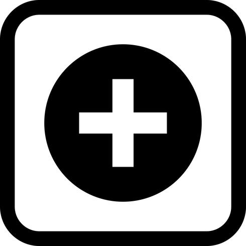 Medical Sign Icon Design