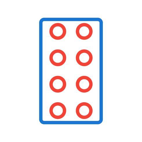 Diseño de iconos de tabletas