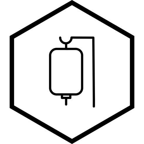 Tropfen-Icon-Design