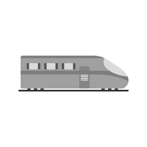 Train Icon Design
