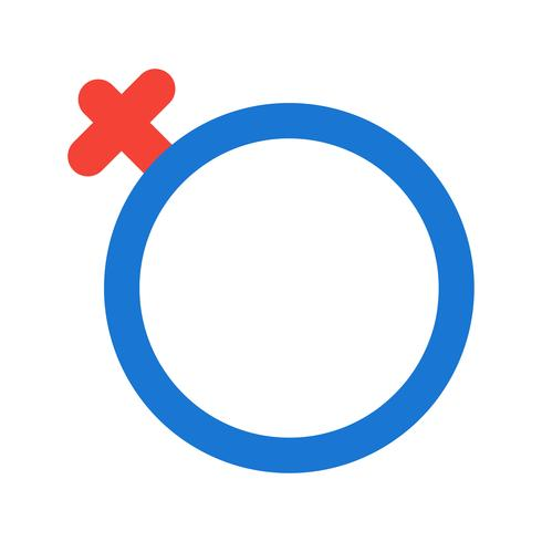 Female Icon Design