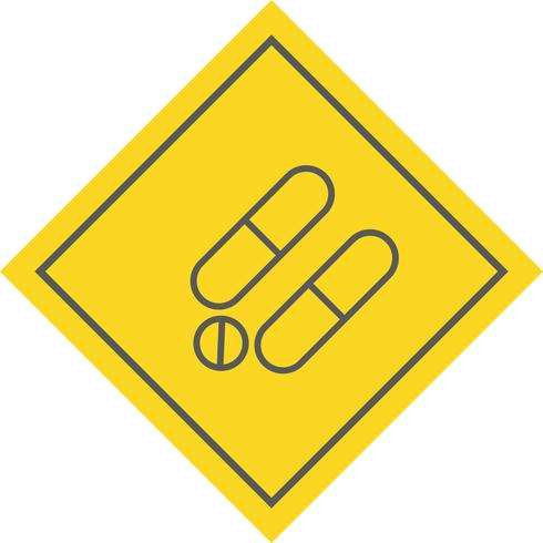 Medicines Icon Design