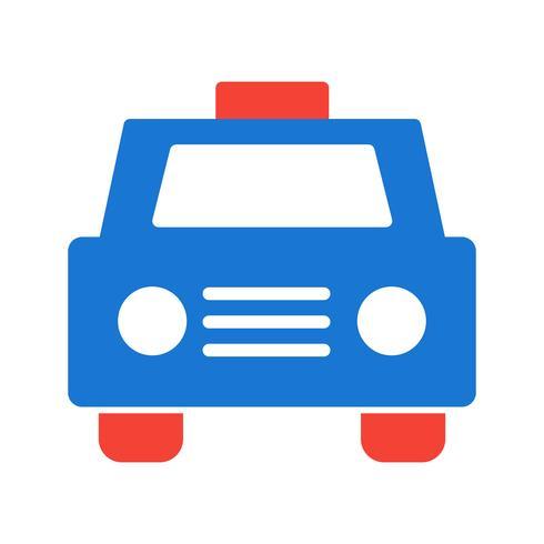 diseño de icono de taxi vector